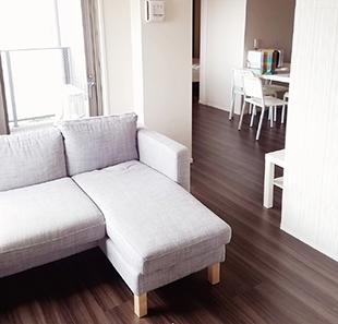 家具・家電リース画像1